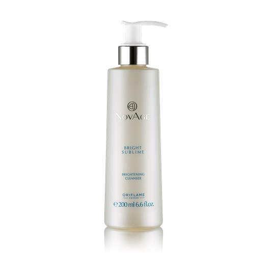 Novage brightening Cleanser NGN 3,490