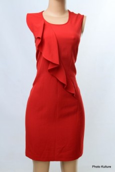 Red fraily by 9 and Co SOLD OUT