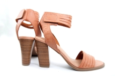 Light Brown Sandals by Report SOLD OUT