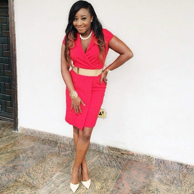 iniedo red dress