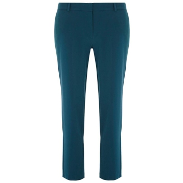 Blue full length pencil pants SOLD OUT