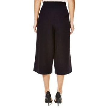 Black culottes SOLD OUT