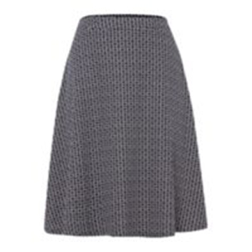 Grey a-Line Skirt NGN 7,000