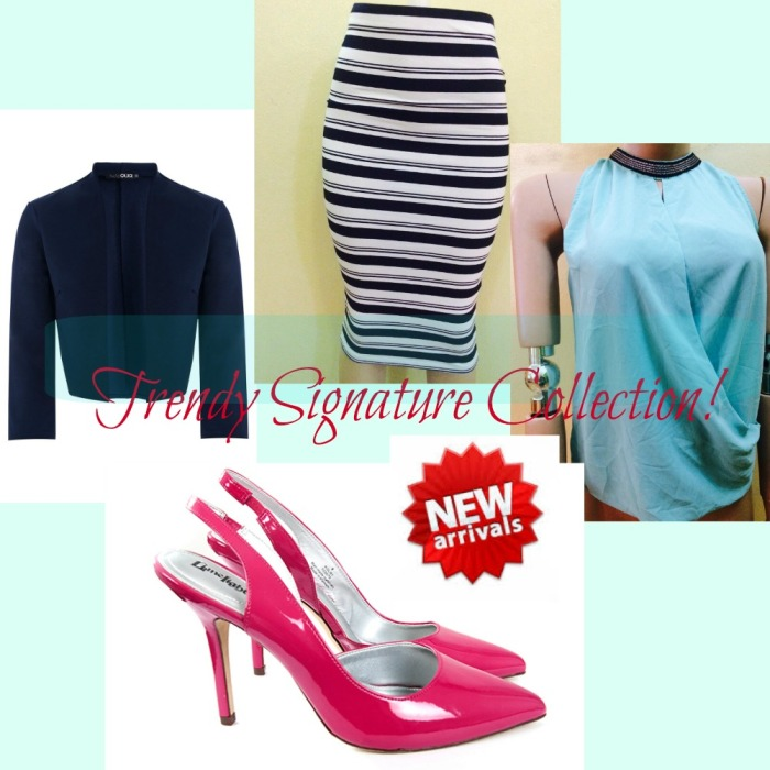 New arrival tops and shoe current