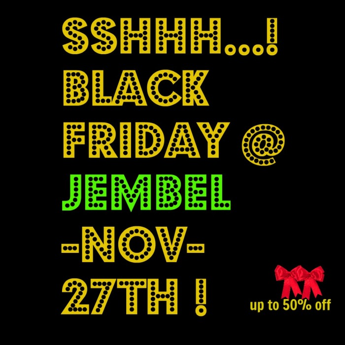 Black friday new 1