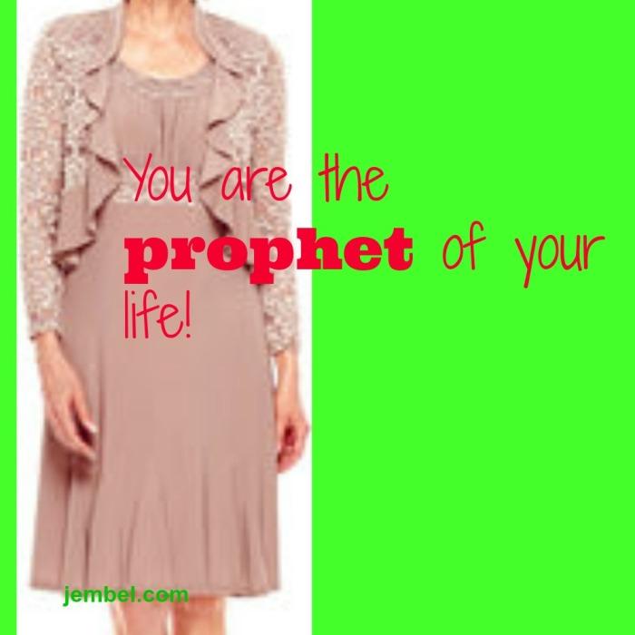 Prophet o fur time
