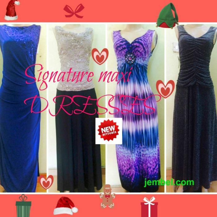 signature maxi dresses 4