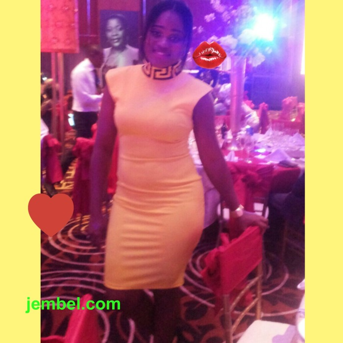 Nkoli spotted fendi