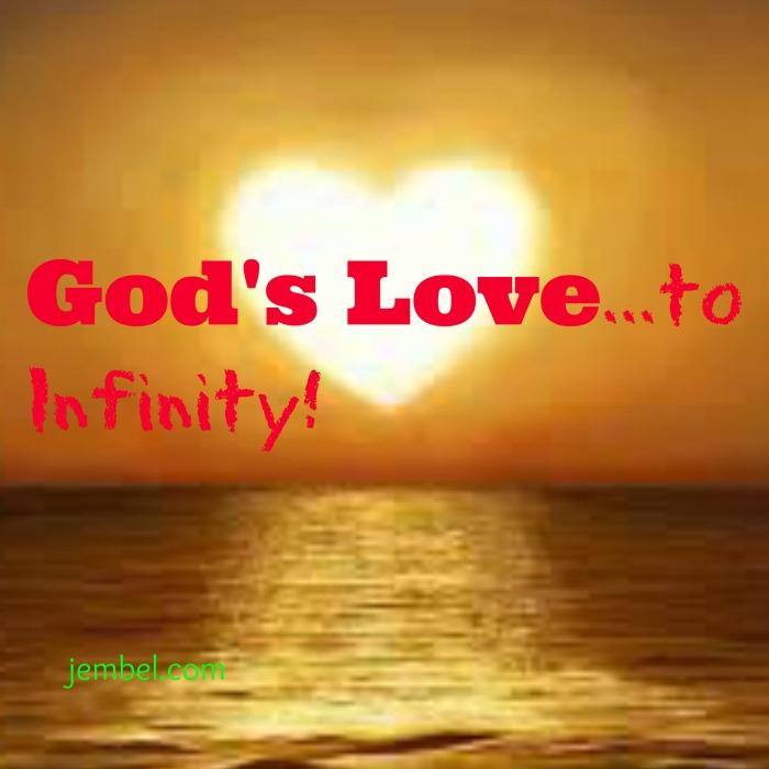 gods love is genuine