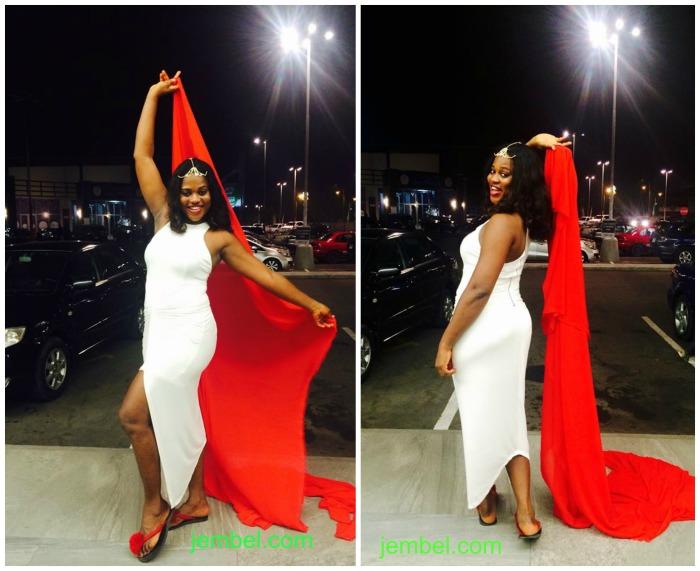 sassy Nkoli