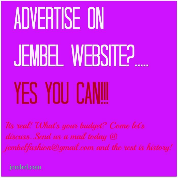 advertise jembel