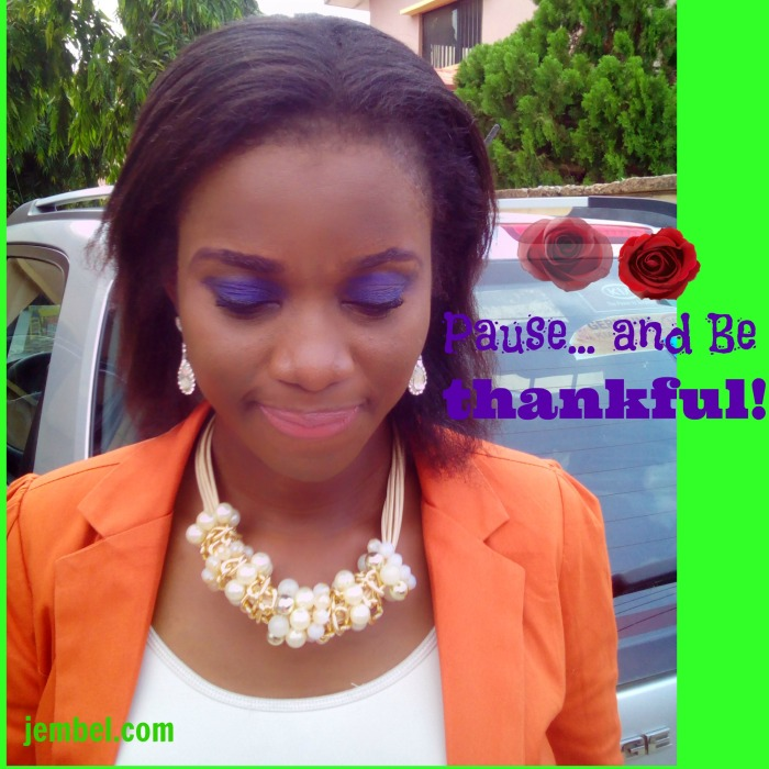 ebele make up