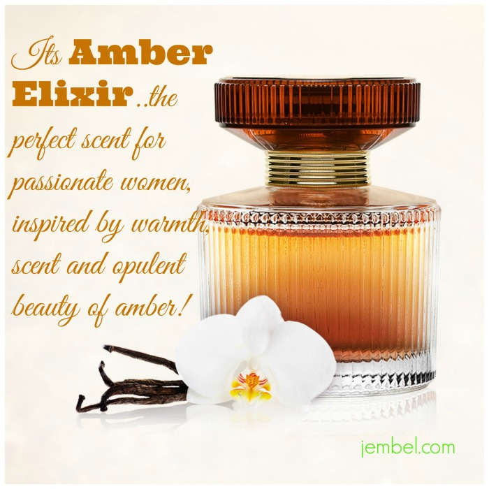 Amber Elixir new blog site