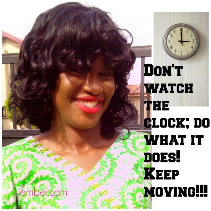 ebele and time blog 3