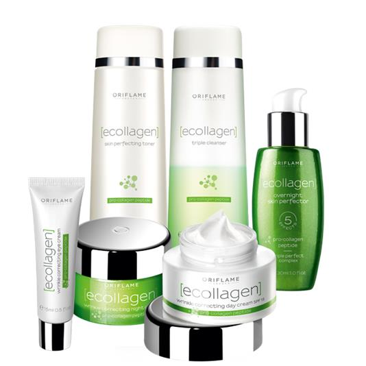 ecollagen set new