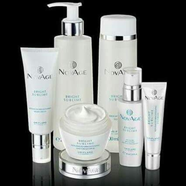 Novage set