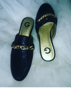 SOLD OUTFlats by Guess. NGN 14,000