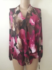 Floral loose top .NGN 6500
