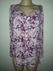 Two piece floral top. NGN 6500