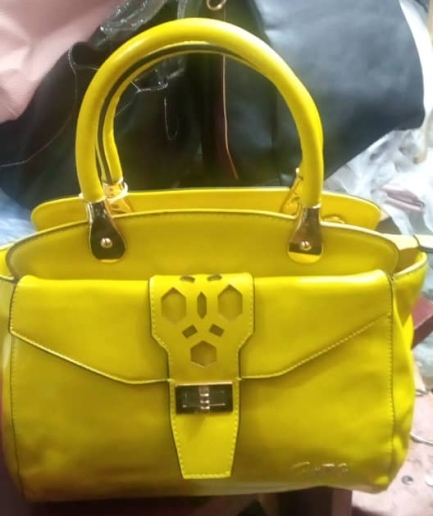 Yellow bounty NGN 15000SOLD OUT