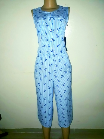 Spence jumpsuit NGN 9500 SOLD OUT