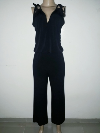Black jumpsuit NGN 13000