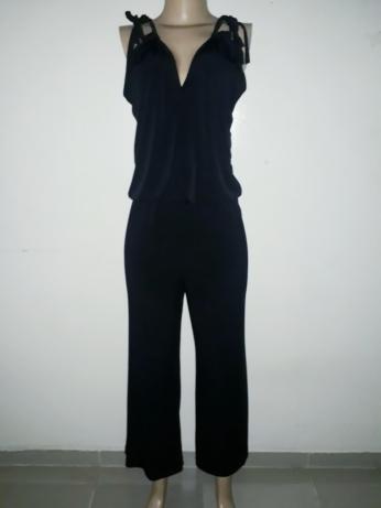Black jumpsuit NGN 13000