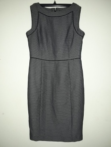 Grey dress NGN 10000 SOLD OUT
