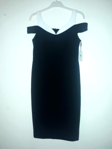 Black N White dress by Calvin Klein NGN 15000 SOLD OUT