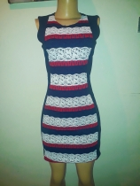 Tommy Hilfiger 3 tone dress. NGN 15000SOLD OUT