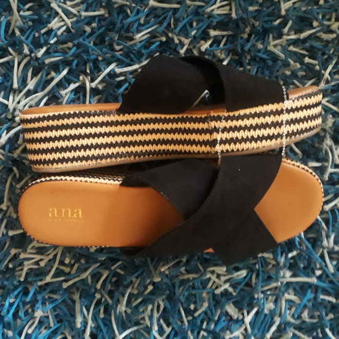 ANA slippers. NGN 130000SOLD OUT