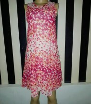 Floral free dress by Calvin Klein NGN 15000