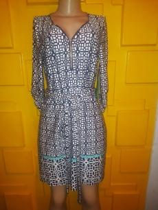Belted Lacera dress. NGN 12000