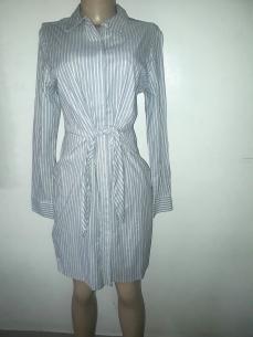 Calvin klein Shirt dress. NGN 13,000