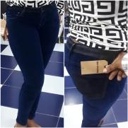 Blue velvetty True Religion super skinny jeans . NGN 25000 SOLD OUT