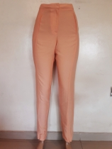 Light orange pants by H and M. NGN 8500
