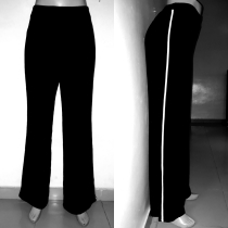 Black pants by By and By. NGN 8500
