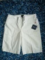 Rafaella shorts. NGN 7000
