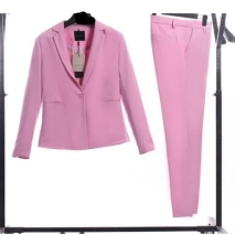 Lilac pant suit. NGN 18,500